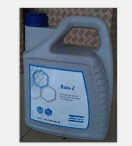 New Products Atlas Copco Original Roto-Inject Fluid 5L Compressed Oil pictures & photos