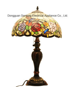 Decorative Desk Lamp Reading Lamps Warm Light Hotel Modern Table Lamp pictures & photos