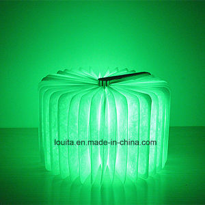 LED Table Lamp with Ce Approved pictures & photos