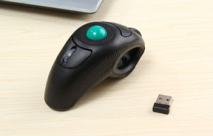 Handheld USB Optical Wireless PC Fly Air Mouse pictures & photos