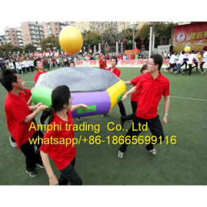 Round Inflatable Sport Games for Events pictures & photos