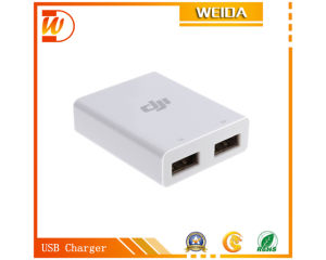 Dji USB Charger (Phantom3, Phantom4, Inspire 1, Ronin common)