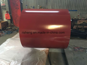 PPGI Hot DIP Galvanized Steel Coil pictures & photos