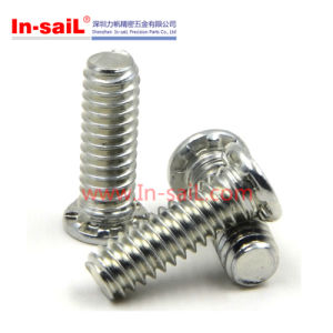 Stainless Steel/Carbon Steel Self-Clinching Studs of Sheet Metal pictures & photos