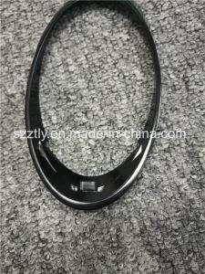6063 Bright Anodised Precised Machining Aluminium/Aluminum Tube pictures & photos