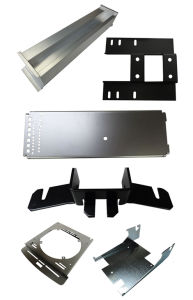 Customized Sheet Metal Fabrication Spacer/Gasket pictures & photos