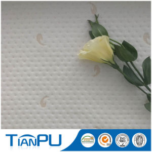 Organic Cotton New Knitted Mattress Ticking Fabric pictures & photos