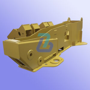 OEM / Custom Hangzhou Sheet Metal Fabrication pictures & photos