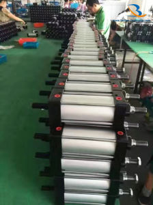 Double Acting Pneumatic Air Cylinder Price pictures & photos