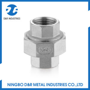 High Quality Pipe Fitting Connector pictures & photos