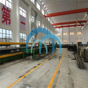 Cold Rolling Seamless Carbon Steel Pipe for Oil Cylinder JIS G3441 pictures & photos