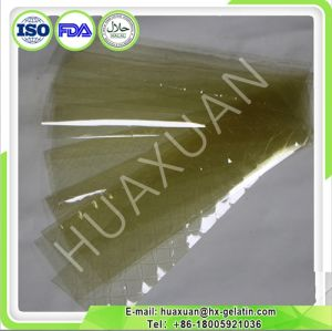 Professional Producer High Quality Leaf Gelatin/ Gelatin Sheets for Bakery pictures & photos