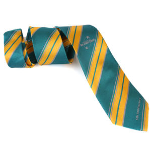 Silk Logo Necktie /Mens′ Tie pictures & photos