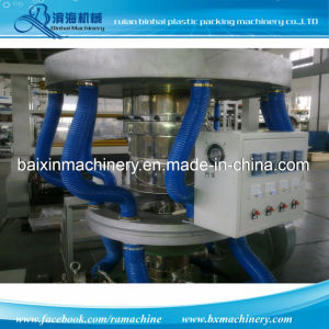 3 Layer Film Blowing Machine pictures & photos
