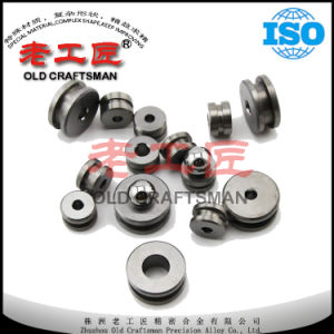 High Quality Carbide Wire Guide Dies pictures & photos