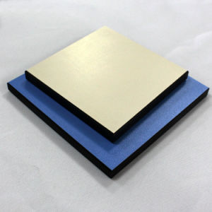 Solid Phenolic Resin Compact Laminate Board pictures & photos