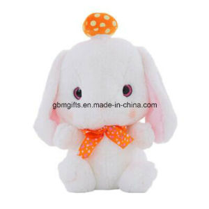 Plush Toys Cute Bunny and Carrot