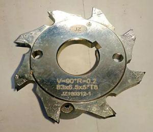 V-Cut V90_73X6.5X5xt6_Jz150125 for PCB V-Grooving Macnhine pictures & photos