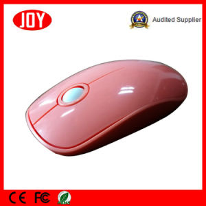 Super Cute 2.4G USB Mni 3D Optical Wireless Mouse pictures & photos