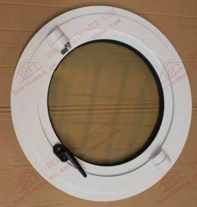 Professional Manufacturer of Aluminium Round Window (BHA-CWA36) pictures & photos