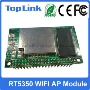 802.11n 150Mbps Rt5350 Wireless Embedded WiFi Router Module for Smart Home Remote Control pictures & photos