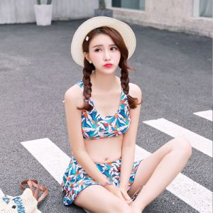 High Quality Beautiful Xxx Hot Sexy Bikini Young Girl Swimwear pictures & photos