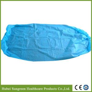 Disposable Polypropylene Nonwoven Bed Cover, Mattress Protector pictures & photos