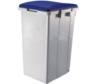 Factory 45L Household Bin for Sorting pictures & photos