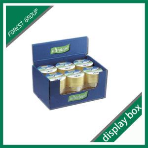 Custom Design Print Paper Display Box Carton Box Corrugated Box pictures & photos