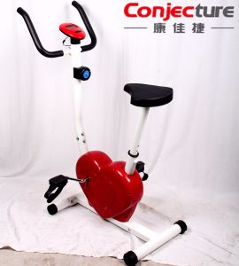 Cheap Price High Quality Body Fit Exercise Bike for Home Use pictures & photos