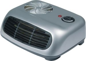 2000W Fan Heater with Anti-Flame Material