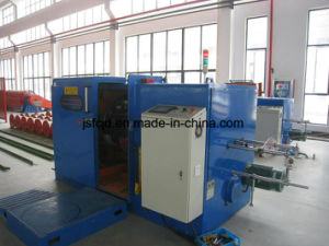 FC-650b Copper Wire Double Twist Plastic Machinery pictures & photos