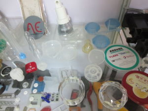 Plastic Mould for Lamp Shade in Household pictures & photos