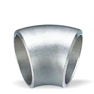 Titanium Welded Pipe Fittings Elbow pictures & photos