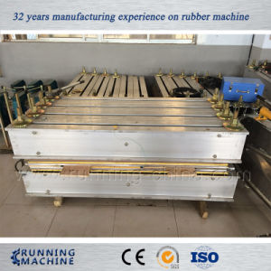 Conveyor Belts Joint Vulcanizing Machine with Cooled Water Device pictures & photos