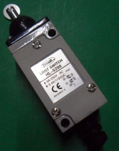 Limiting Switch with Roller Arm pictures & photos