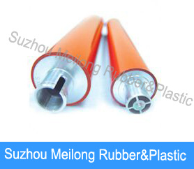 Rubber Products of Rubber Roller for Printing and Plastic Process pictures & photos