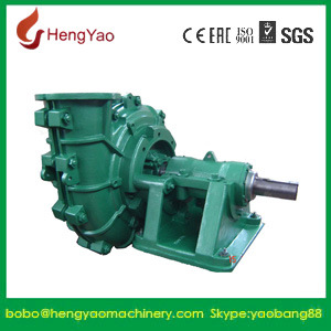 Wear Resistant Coarse Sand Handling Sewage Centrifugal Slurry Pump pictures & photos