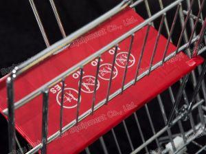 Retail Store Supermarket Convenient Shopping Cart pictures & photos