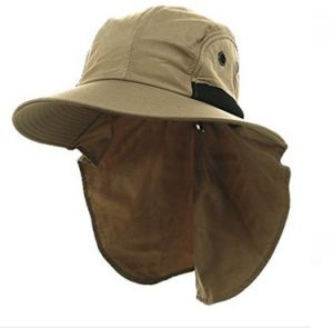Sun Protection Hat Upf 50+ pictures & photos