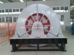6 Kv 10 Kv Big Size Low Speed High Voltage Three Phase Synchronous Motor pictures & photos
