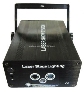 Laser Light Full Color 48 Patterns RGB Disco Laser Light Large Angle Stage Light pictures & photos