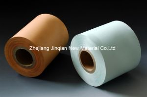 ISO9001 Microporous Nonwoven Fabric pictures & photos