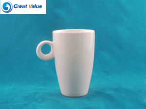 Customized Hot Selling Promotional High Quality Ceramic Enamel Mugs pictures & photos