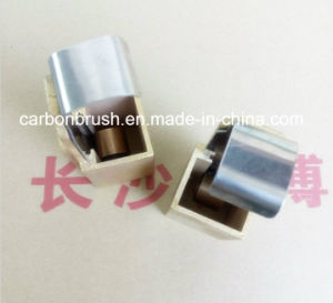 High Quality Carbon Brush Holder for Carbon Brush LFC554 pictures & photos