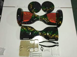 New Design Housing 10inch Cool Hoverboard pictures & photos