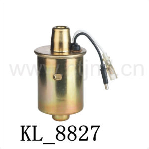 Electric Fuel Pump for Volvo (3169582) with Kl-8827 pictures & photos