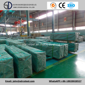 Mabufacturer Grade SPCC St12 DC01 CRC Cold Rolled Steel Coil pictures & photos