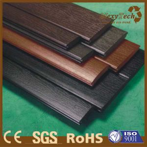 Foshan Supplier Polysyrene Plastic Wood for Garden Table Set pictures & photos