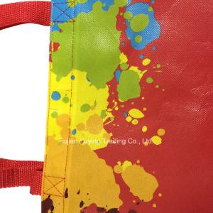 Customize Fashion Tote Non Woven Shopping Bags (YYNWB081) pictures & photos